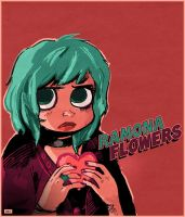 SP - 02 - Ramona Flowers by Cabycab