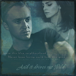 Wild- Dramione Blend by CalCrazy