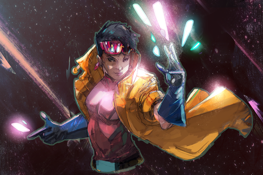 jubilee by Peter-v-Nguyen