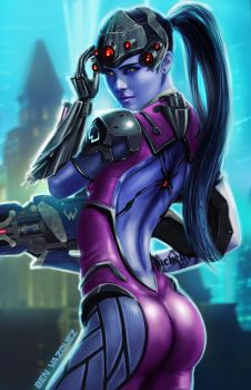 Widowmaker by MetaWorks
