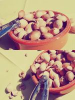 Who wants Nuts ? by LilP0p