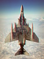 Soaring 3-D conversion by MVRamsey