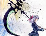 Owari no Seraph: Shinoa Hiiragi by Fly-Sky-High