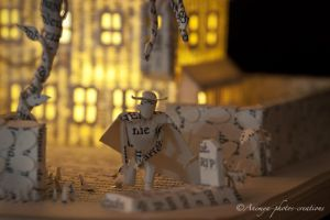 Heathcliff close-up... by AnemyaPhotoCreations