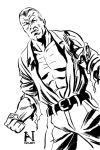 Doc Savage by IanJMiller