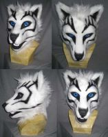 Talon Head by temperance