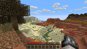 A Very Awesome Spawn by BaserBeanz
