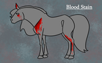 Malaveta Info Sheet - Blood Stain Mutation by WinterGiraffe