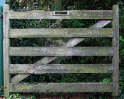 isourcetextures.com_Gate_ by roseenglish