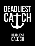 Deadliest Catch - Logo by madizzlee
