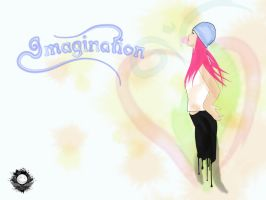 Imagination by monoedan