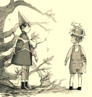 OtGW: Let's go home. by demitasse-lover