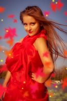 It's all about red by LuchFilip