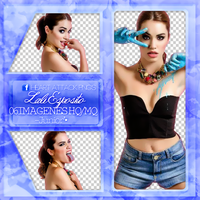 +PNG-Lali Esposito. by Heart-Attack-Png