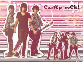 Camp rock by queenf4ver