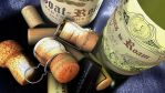 Bottles and Corks Still Life by crazy-otaku-ed