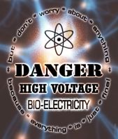 bio-electricity by Scaloperion