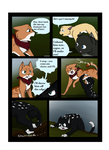 No Clan's Land :Page 6: by Dawnfirelunah
