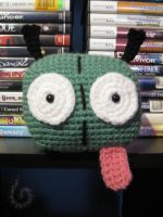 Gir cube prototype by WolfandSquid