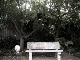 Lonely World by robynx13