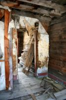 Elkhorn Ghost Town 57 by Falln-Stock