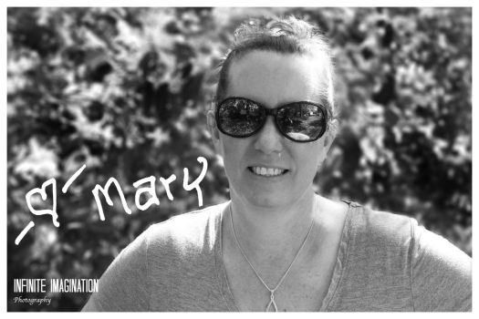 With love, Mary by ii-photography
