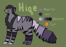 Hiqe Reference by Nix-Sil