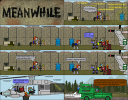 Games that Ponies Play: ARMA 2 Wasteland Day 2 by BusterBuizel