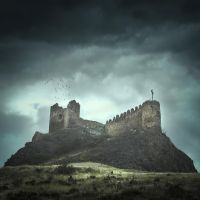 Castle by John35Photography