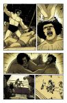 Andre the Giant : Closer to Heaven - page 28 by DenisM79