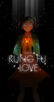 Kung Fu Love by gartastic