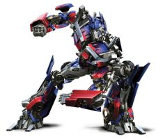 optimus prime 7.4.7 by piredesign