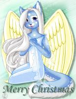 Sugar Angel Complete by KittMouri