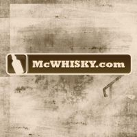 Mc Whisky Logotype 2 by mysn