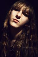 Chiaroscuro. by Violet-Photography