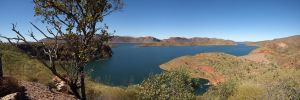 Kimberley 10 - Lake Argyle by jmotbey