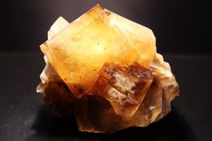 Ultra Bright Fluorite by bmah