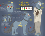 Static ref by tory-the-fuzzball
