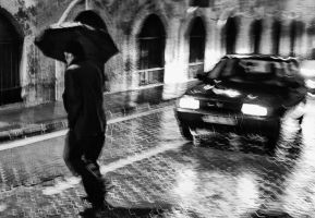 sing in the rain by enderefe