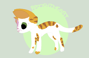Brightheart by Thunderclap12