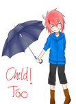 Child tao! by Behaved