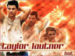 Taylor Lautner So Hot by any1986