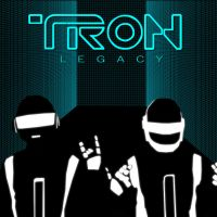 Tron Legacy by Daft909