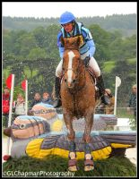 Chatsworth Horse Trials 2011 by Chappersx