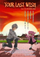 CLAC Poster : Event Desember 2012 by n3kozuki