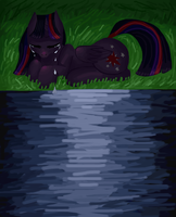 River by Gothic-Rarity