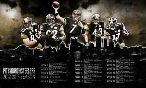The Season Wallpaper by JohnnyMex