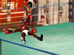 Mixed Boxing-09 by andypedro