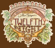 Twelfth Night by bottlerocket
