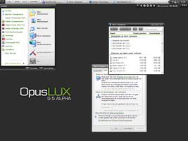 OpusLUX 0.5a Preview by Verxuz